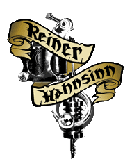 Reiner Wahnsinn Logo
